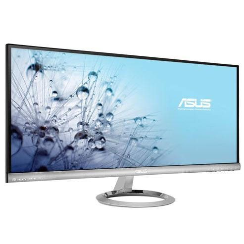 29′′ ASUS MX299Q  WIDE AH-IPS MMEDYALI LED MONİTÖR SİYAH DVI+HDMI+DP (2560*1080)