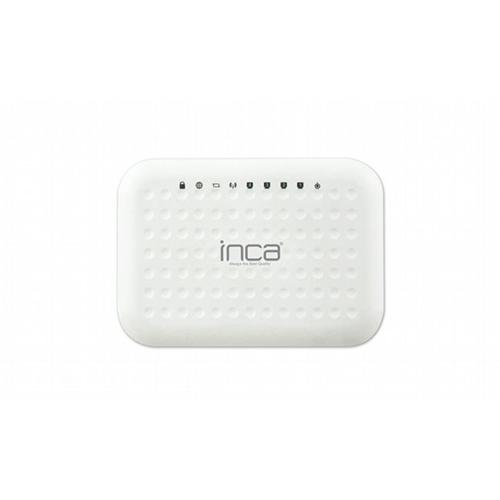 INCA IM-333NX ADSL2/2 WİRELESS 300Mbps MODEM+ROUTER