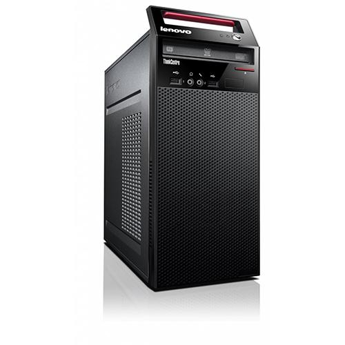 LENOVO THINKCENTRE E73 10AS007TTX CORE  i7-4770S/8GB/1TB/DOS