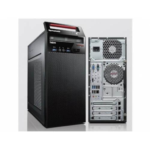 LENOVO THINKCENTRE E73 10AS007UTX CORE  i7-4770S/8GB/1TB/W7Pro+Win8Pro