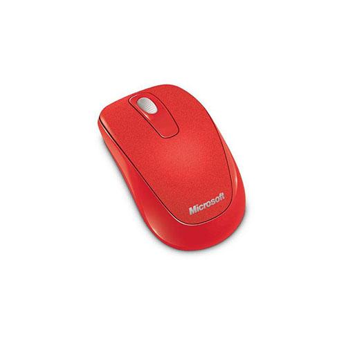 NOTEBOOK MICROSOFT WIRELESS MOBİLE USB 1000 2CF-00039 RED