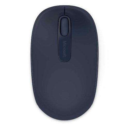 NOTEBOOK MICROSOFT WIRELESS MOBİLE USB MOUSE 1850 U7Z-00013 WOOL BLUE