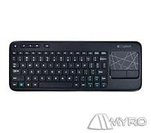 Q LOGITECH K400 WIRELESS TOUCH KEYBOARD