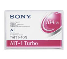 SONY AIT-1 DATA KARTUŞ 40GB/104GB